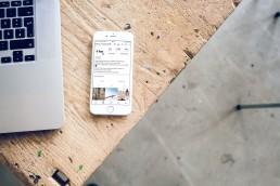 Instagram voor bedrijven