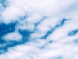 Wat Hebben We Deze Maand Geleerd? Mei 2020 Bubbel zweef in de lucht